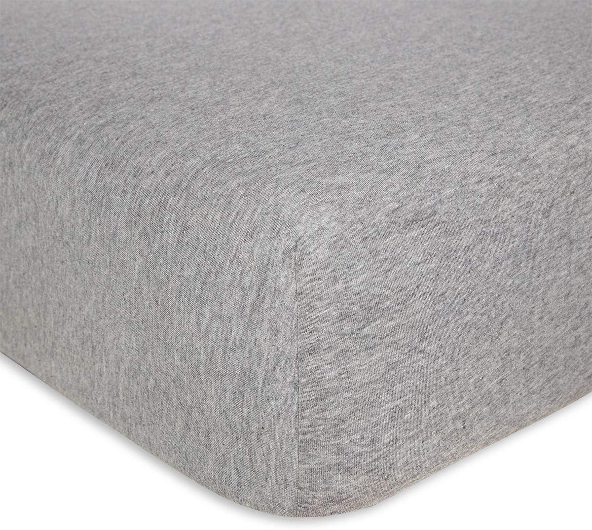 Bed sheet 100/% Organic Cotton Toddler Sheet Fits standard crib mattress 28x52 Unisex Baby Nursery Bedding Woodland Crib Sheet