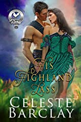 His Highland Lass (The Clan Sinclair Book 1) Kindle Edition