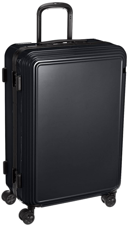 8a6f727b2311 [エース] スーツケース リップルF キャスターストッパー付 66L 62cm 5.2kg 05553 B01BUOR60Q