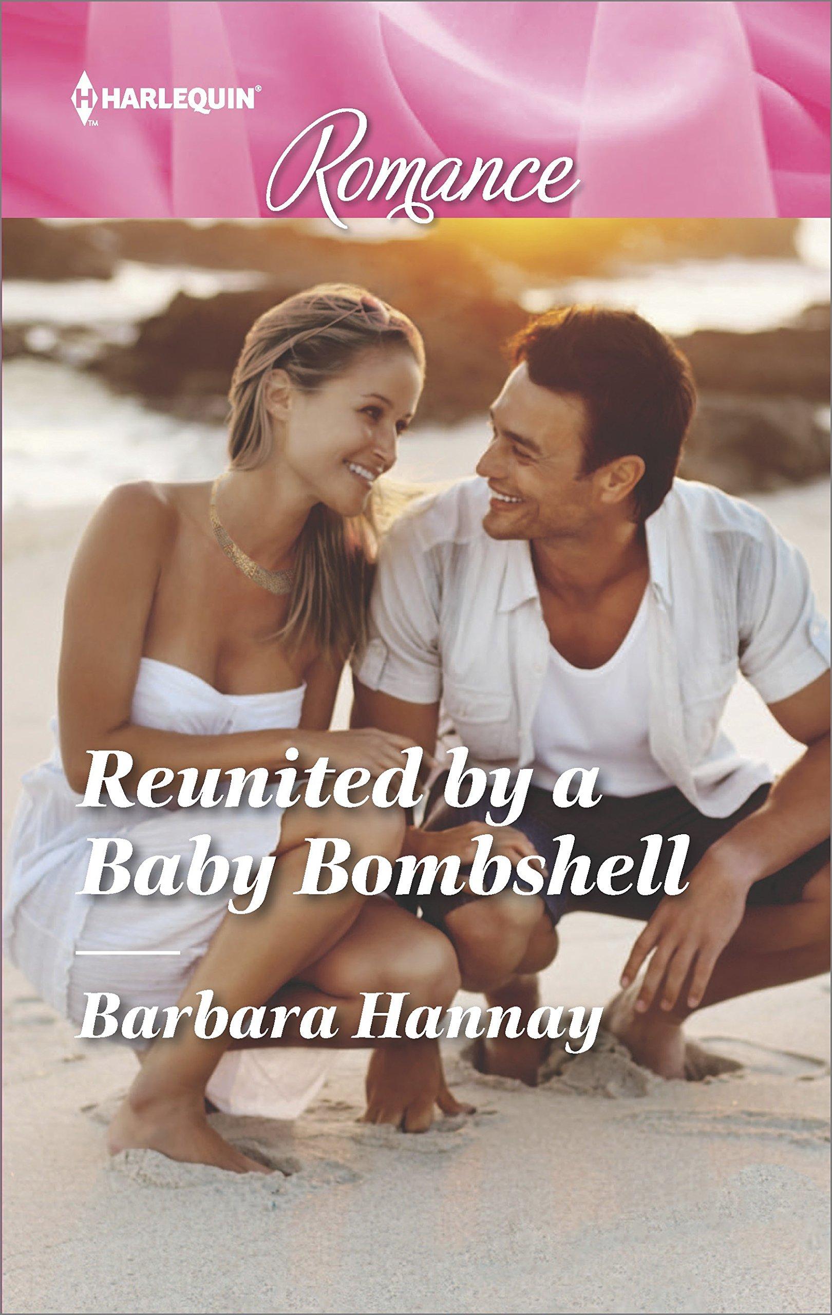 Reunited Baby Bombshell Harlequin Romance product image