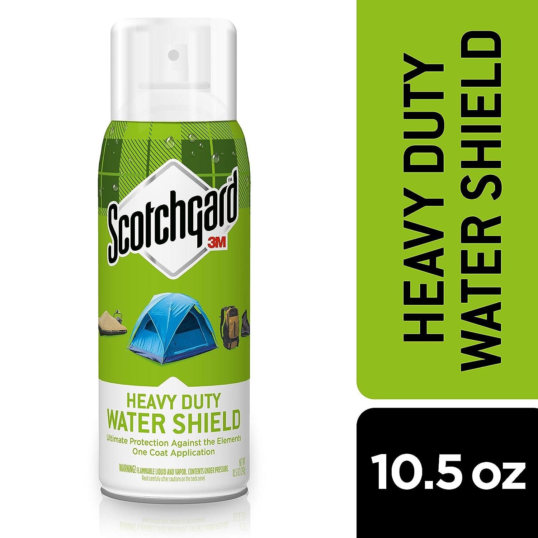 Scotchgard Heavy Duty Water Shield Patio & Grilling, 10.5 Oz