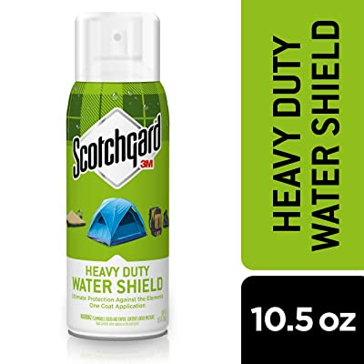 Scotchgard Heavy Duty Water Shield Patio & Grilling