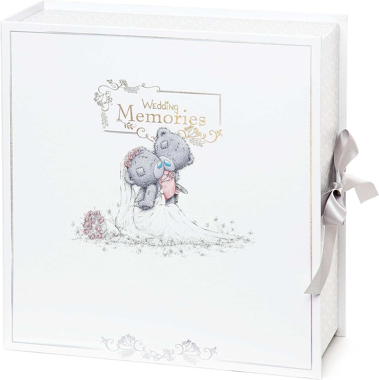 Me To You Wedding Keepsake Memory Box Amazon Co Uk Kitchen Home
