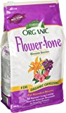 Espoma FT4 4-Pound Flower-tone 3-4-5 blossom booster Plant Food