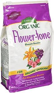 Amazoncom Espoma GT4 4 Pound Garden Tone 3 4 4 Plant Food