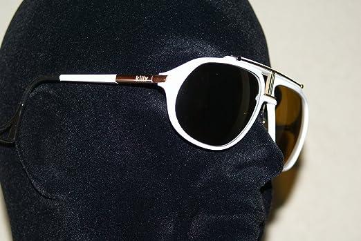 Amazon.com: Killy 469 Cartier Francia Blanco de carbono ...