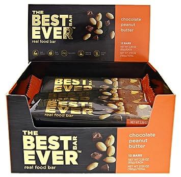 best bar protein bar