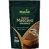 Açúcar Mascavo Orgânico Native 250g