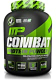 Muscle pharm combatir polvo Advanced Time Release proteínas