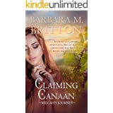 Claiming Canaan: Milcah's Journey (Tribes of Israel Book 6)
