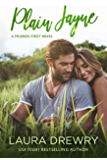 Plain Jayne (Friends First Book 1)