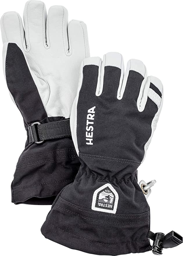 Top 10 Best Ski Gloves For Kids (2020 Reviews & Buying Guide) 4