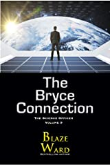 The Bryce Connection (The Science Officer Book 9) Kindle Edition