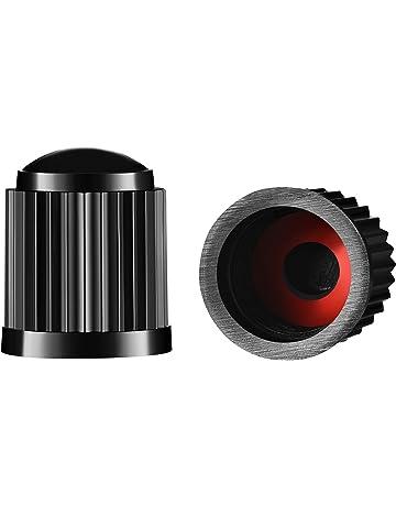 Amazon com: Valve Stems & Caps - Accessories & Parts