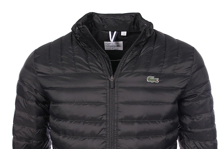 Doudoune Homme Xs Amazon Vêtements Taille Noir Bh9642 Lacoste F5qwzF
