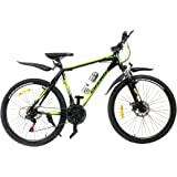Cosmic Eldorado 1.0L 21 Speed Premium Edition MTB Bicycle