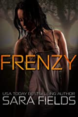 Frenzy: A Dark Reverse Harem Romance (The Omegaborn Trilogy Book 1) Kindle Edition