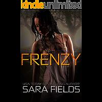 Frenzy: A Dark Reverse Harem Romance