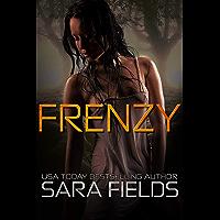 Frenzy: A Dark Reverse Harem Romance (The Omegaborn Trilogy Book 1)