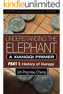 Becoming A Xiangqi (Chinese Chess) Assassin Volume 1