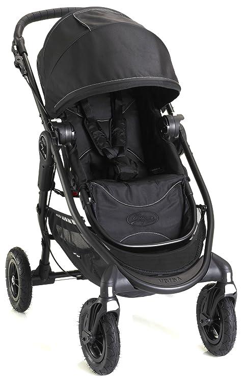 Baby Jogger City Versa GT (Black)