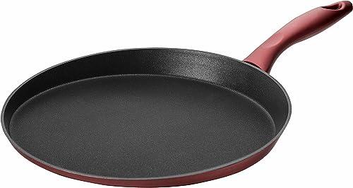 Salon Titanium 11-Inch Crepe Pan
