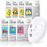 7 Days Mask