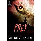 Prey (Wolf Book 3)