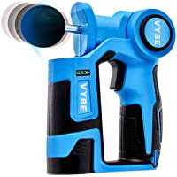 Deals on Vybe Percussion Massage Gun Handheld LT30C