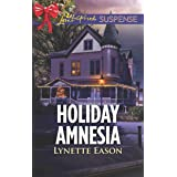 Holiday Amnesia (Wrangler's Corner Book 7)