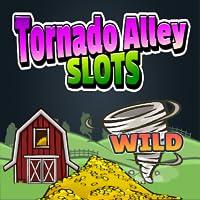 Tragamonedas Tornado Alley
