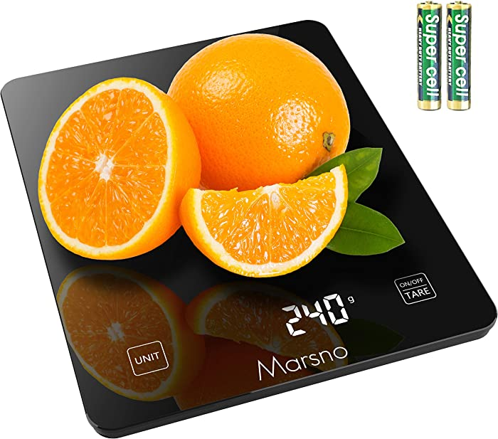 Top 10 Food Scale Amazon Warehouse Deals