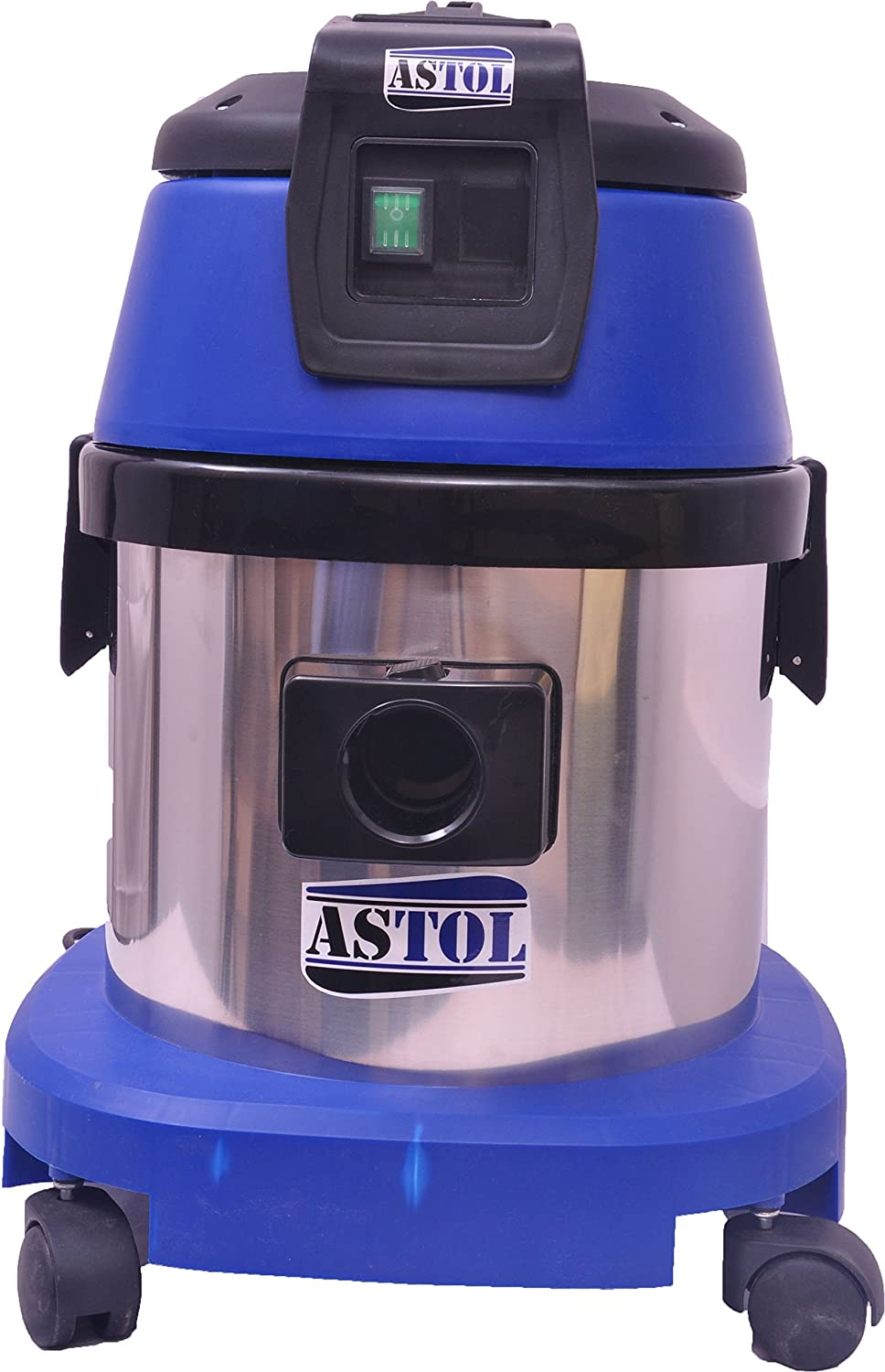 Astol SV15 Wet and Dry Vacuum Cleaner