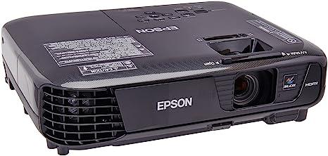 Amazon.com: Epson PowerLite S31 +, 800 x 600, contraste ...