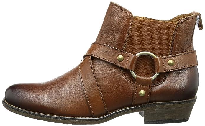 Tamaris 1-1-25066-31, Damen Cowboy Stiefel, Braun (MUSCAT 311), EU 42   Amazon.de  Schuhe   Handtaschen 22198d287f