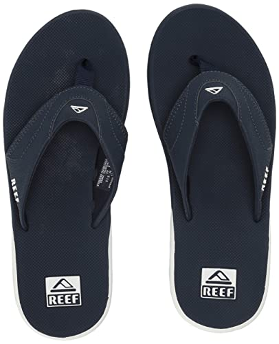 b89a1c66cd88 Reef Men s Fanning Flip Flops  Amazon.co.uk  Shoes   Bags