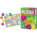 Bloom – The Colorful Wild Flower Roll and Write Dice Game