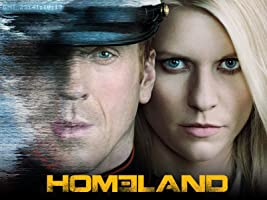 Homeland OmU - Staffel 1