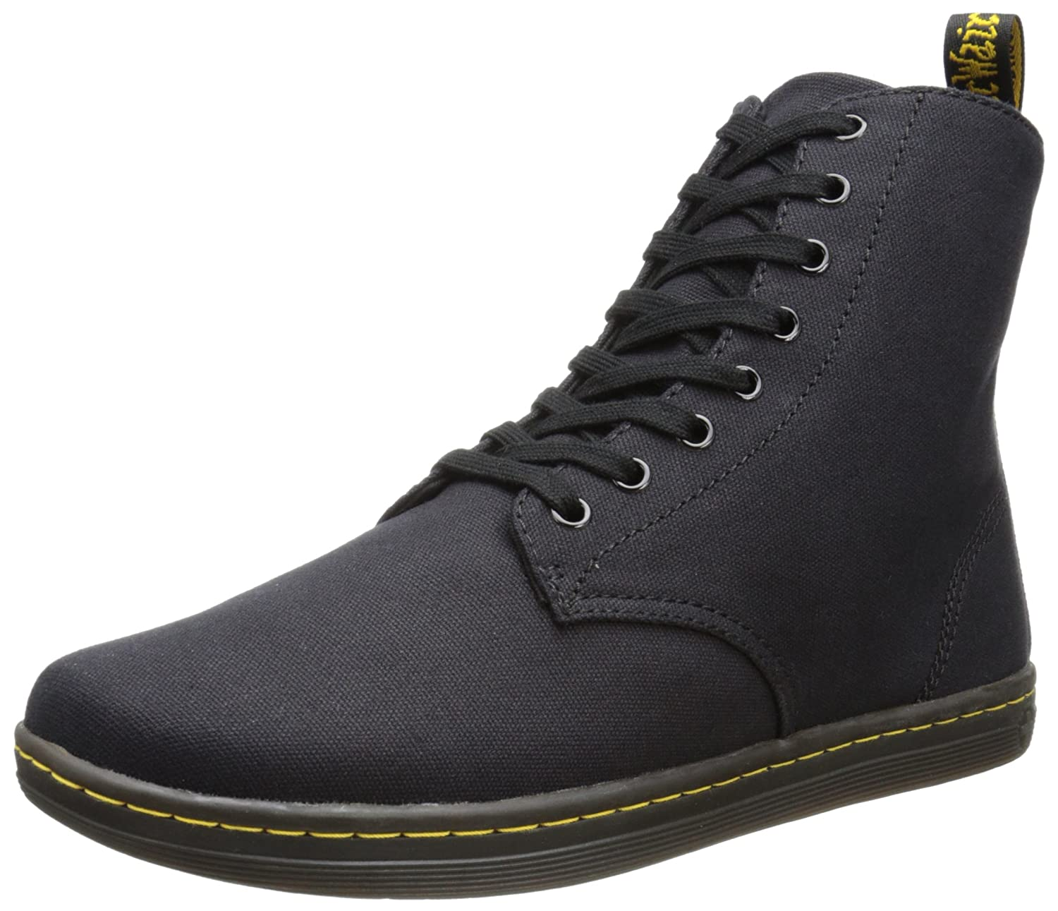 Buy Salt N Pepper Black Boots for Men Online United States Best Prices Reviews SA336SH80FGOINDFAS