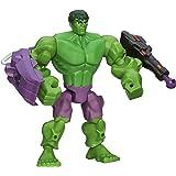 Marvel Avengers Hero Mashers Hulk Action Figure