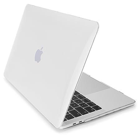 MyGadget Funda Dura para Apple Macbook Pro Retina 13 Pulgadas Modelo A1706 / A1708 / A1989 [Finales 2016] - Carcasa Slim - Hard Case Ultra Delgada - ...