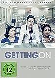 Getting On - Die komplette erste Staffel