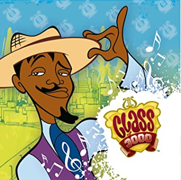 Andre 3000 - Class of 3000  Music Volume One - Amazon.com Music 4300d84d736f2