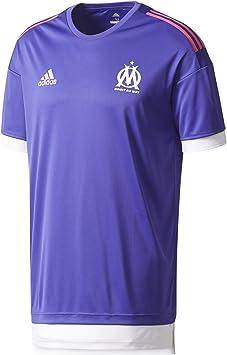 adidas Om EU TRG JSY Maillot d'entraînement Olympique de