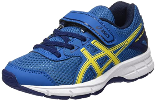 ASICS Pre Galaxy 9 PS, Zapatillas de Running para Niños: Amazon.es: Zapatos y complementos