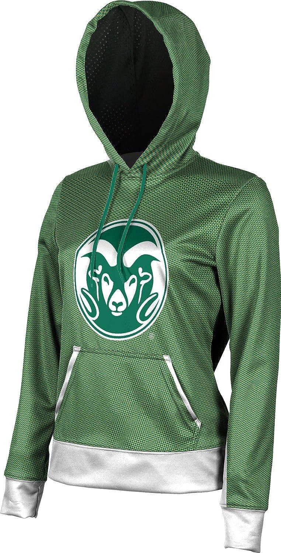 ProSphere Colorado State University Boys Full Zip Hoodie Distressed