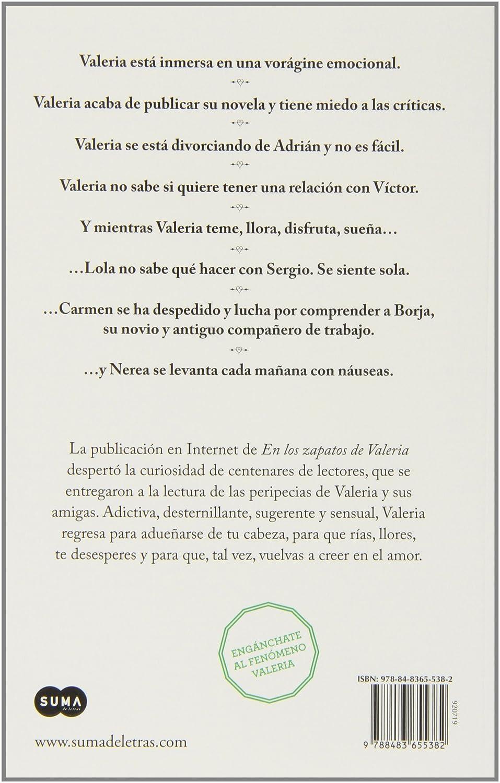 Valeria En El Espejo (Serie Valeria; Vol. 2) (Saga Valeria): Elísabet Benavent: Amazon.es: Alimentación y bebidas