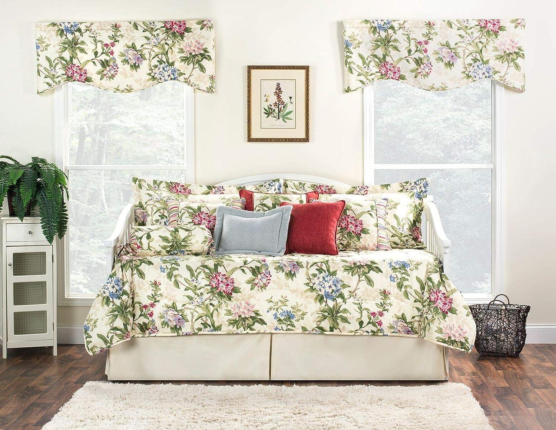 - Amazon.com: Thomasville Hillhouse Daybed Comforter Set: Home & Kitchen