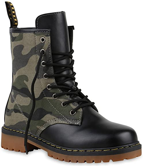 Herren Worker Boots Modische Profil Sohle Outdoor 820233 Schuhe