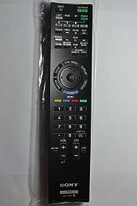 Original Sony Bravia LCD LED Smart TV mando a distancia rm-yd067 se suministra con modelos: xbr-55hx920 xbr-65hx920: Amazon.es: Electrónica